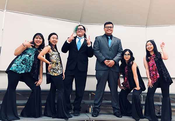 Dream Big Recital On April 23 Santa Fe Chamber Music Festival